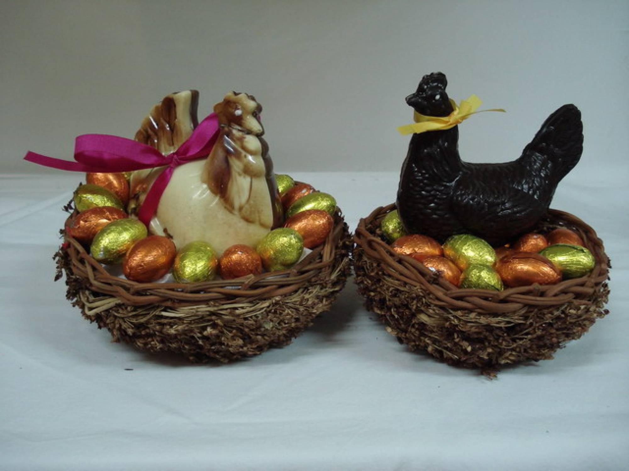 cr ations originales en chocolat pour p ques chocolatier. Black Bedroom Furniture Sets. Home Design Ideas